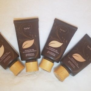 tarte Makeup - Tarte Amazonian clay full coverage foundation